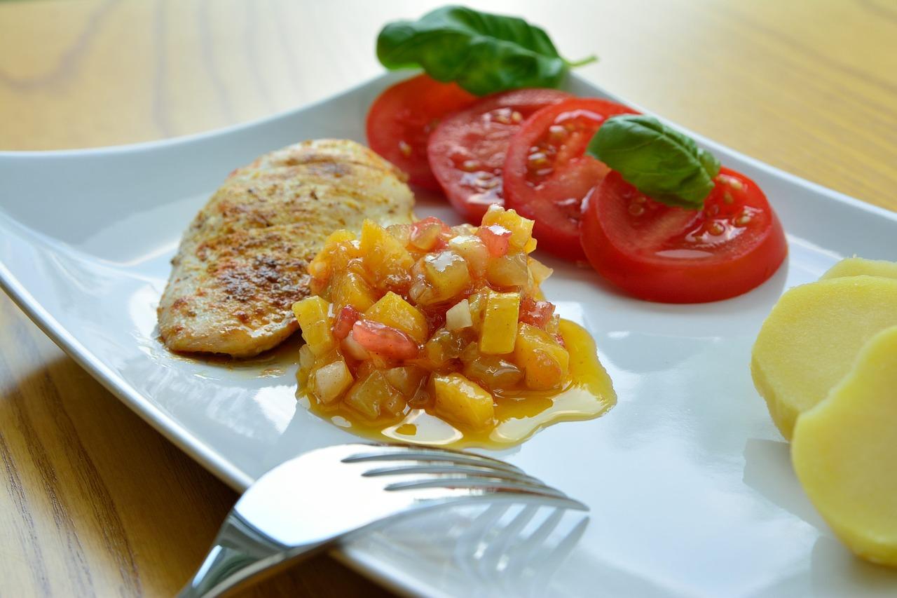 dieta ideale per crossfit