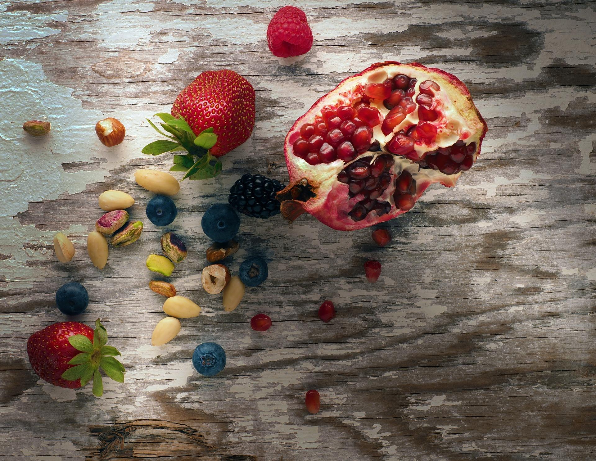dieta metabolica schema