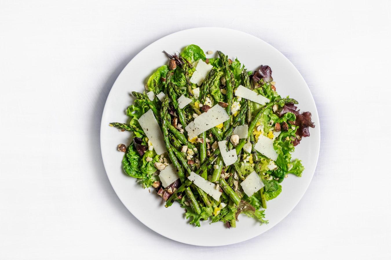Dieta metabolica vegetariana: schema, esempio e menù
