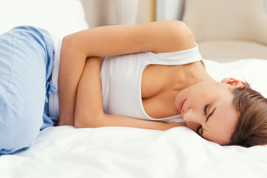 Dolori mestruali: sintomi, rimedi e farmaci