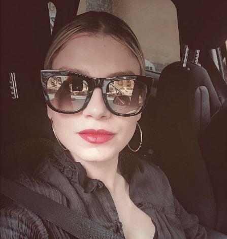 Emma Marrone torna con un suo ex? Gli indizi su Instagram