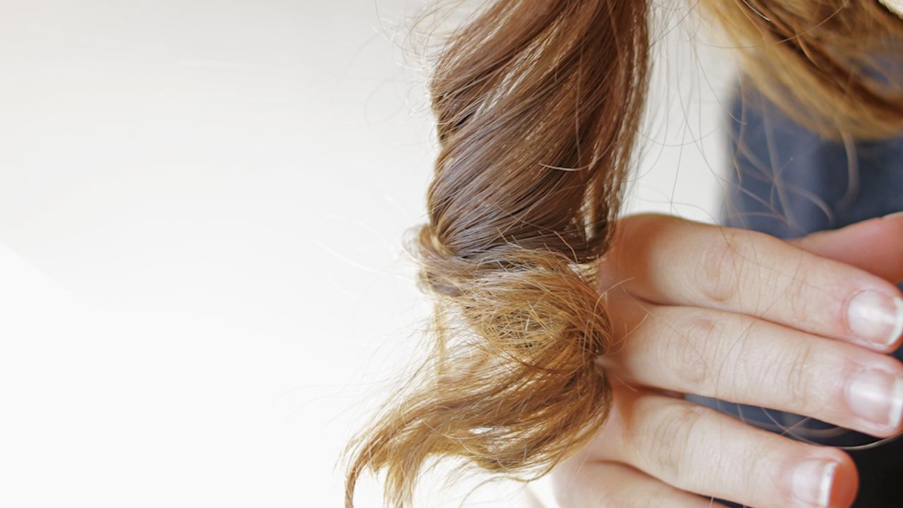 ferro arricciacapelli brucia i capelli