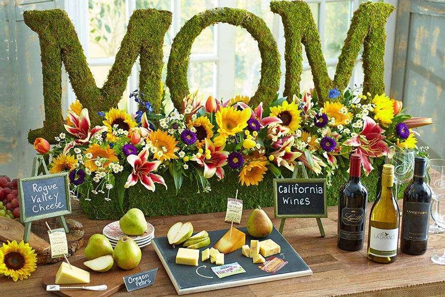Festa della Mamma, le decorazioni più belle e originali