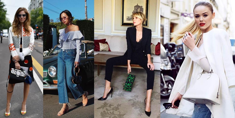 le fashion blogger più famose