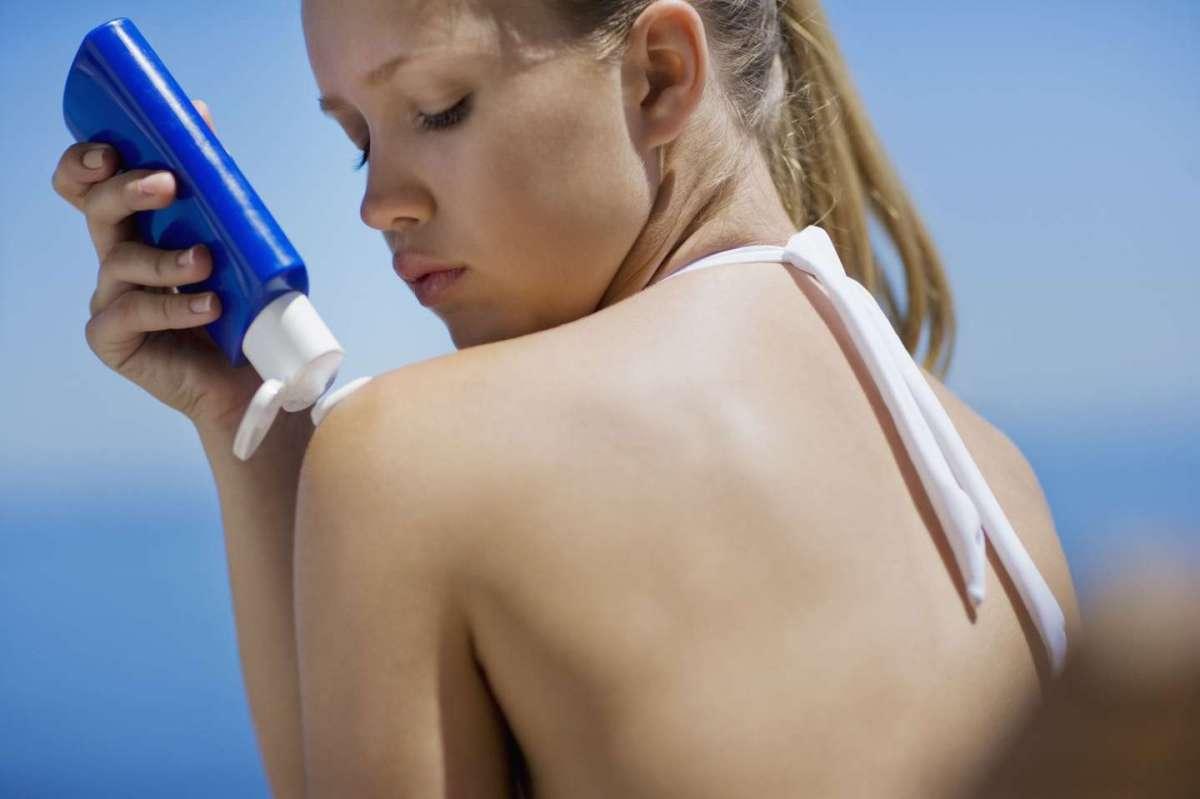 Le migliori creme solari per pelli chiare senza scottature