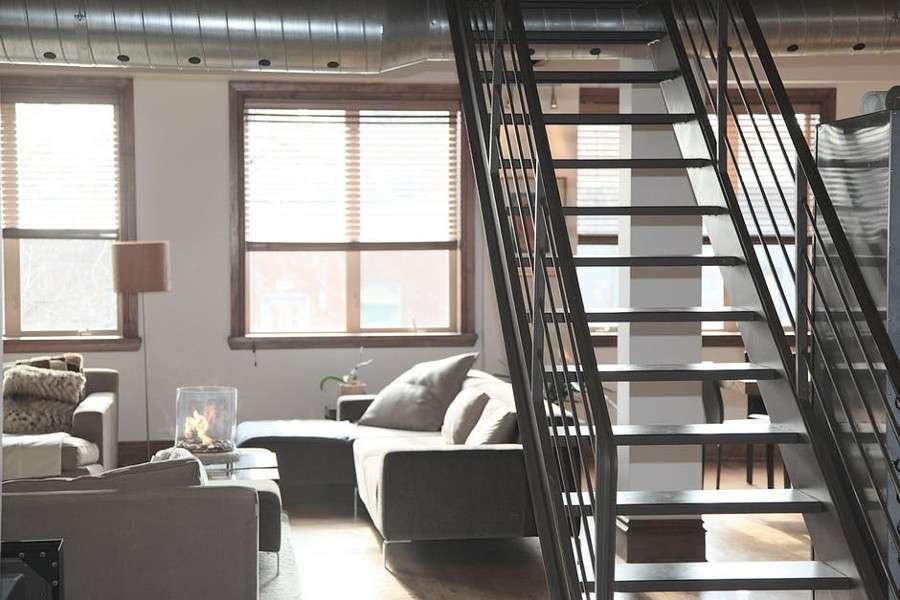 Arredare in stile industriale, il loft di design moderno e alla moda
