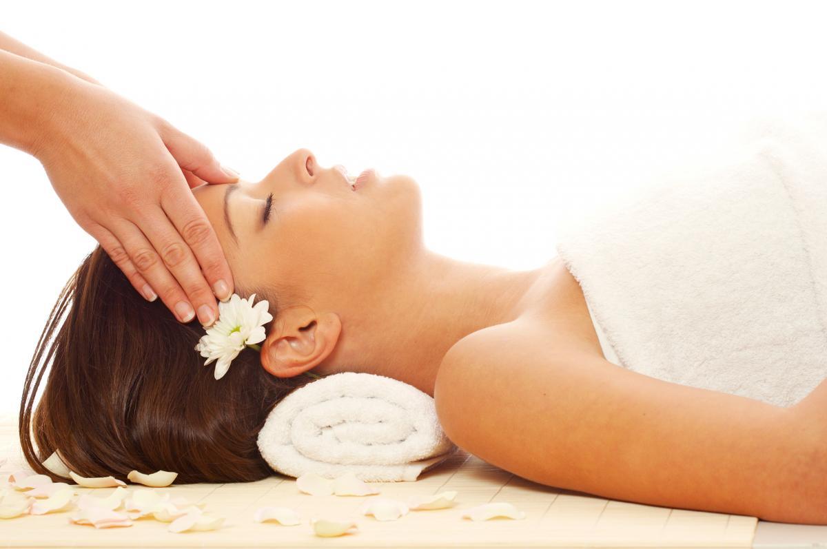 massaggi per mal di testa