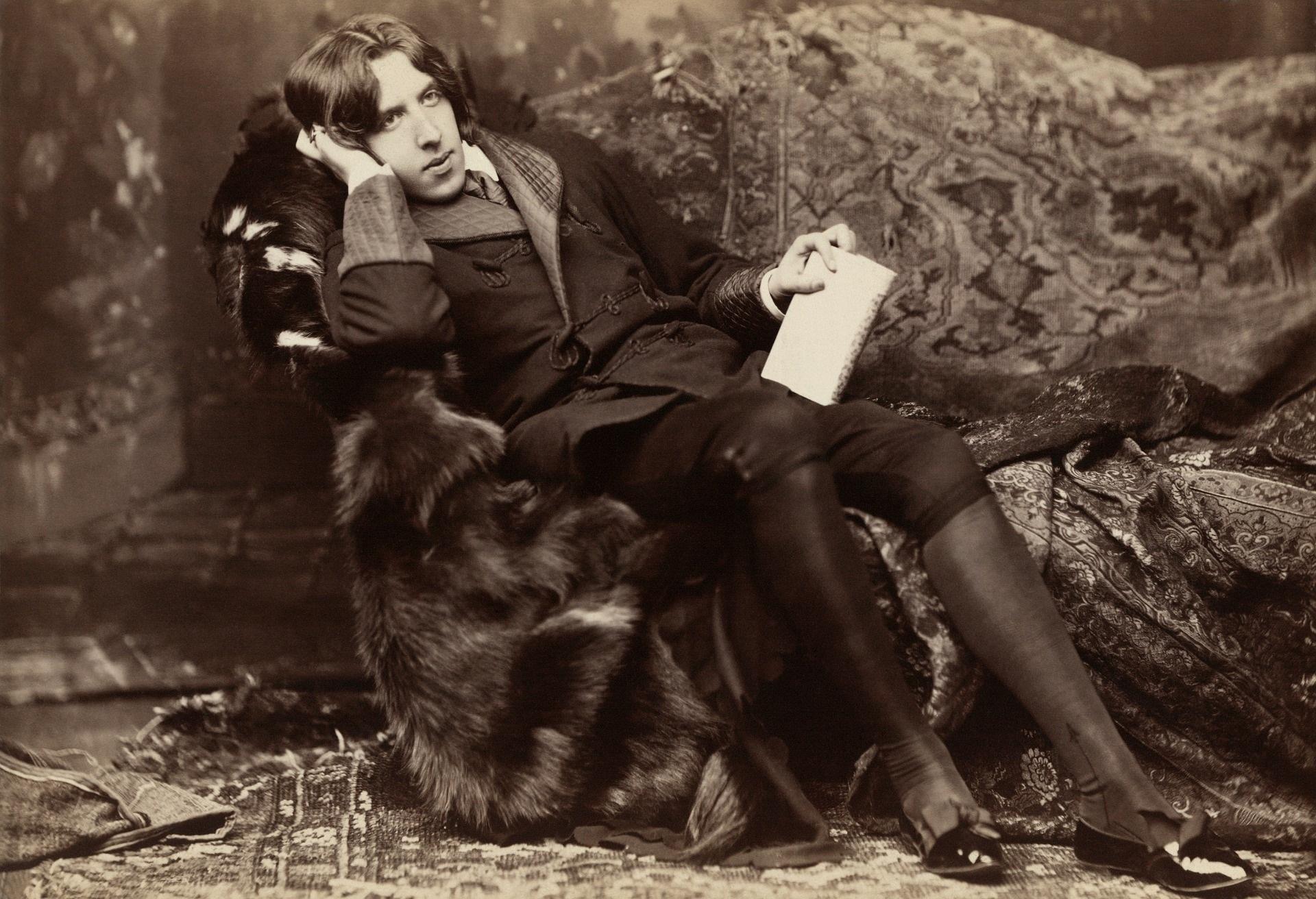 Oscar Wilde frasi, aforismi e citazioni d'amore