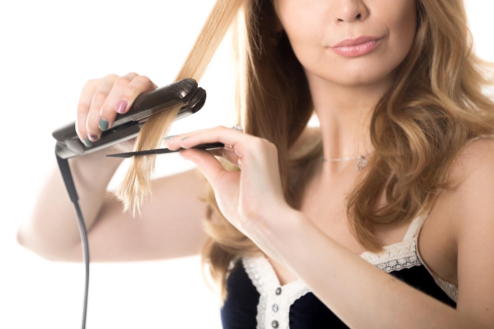 Piastra per capelli ricci, mossi e a vapore: come scegliere la migliore?