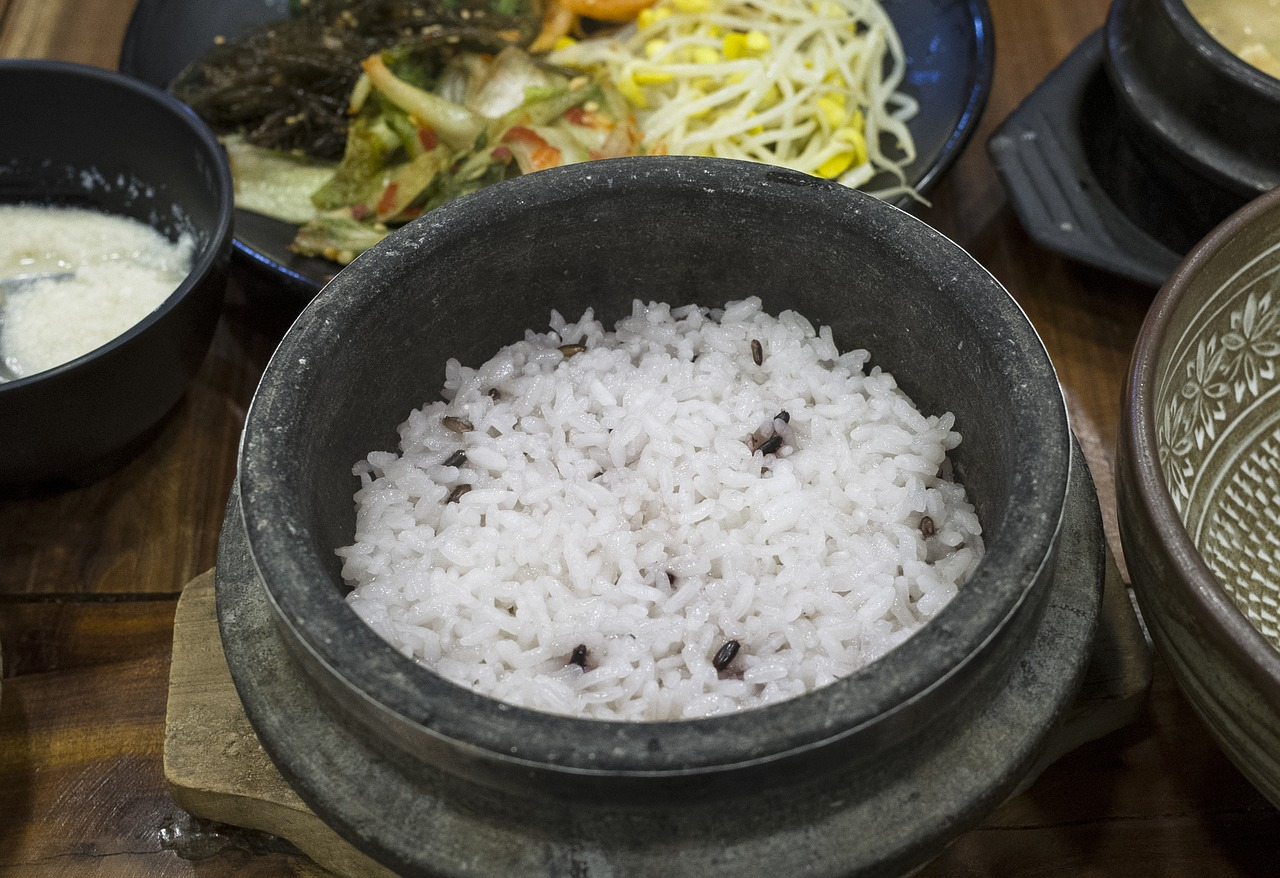 riso buddista