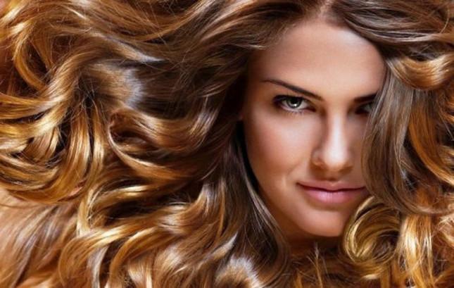 sfumare i capelli in modo naturale