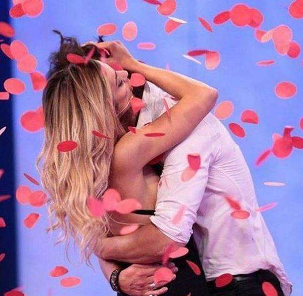 Uomini e Donne: la scelta di Luca Onestini è Soleil Sorgè