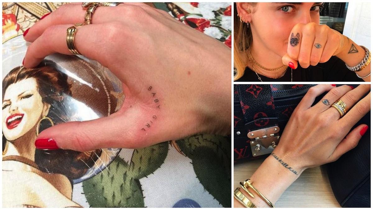 tatuaggi chiara ferragni mani