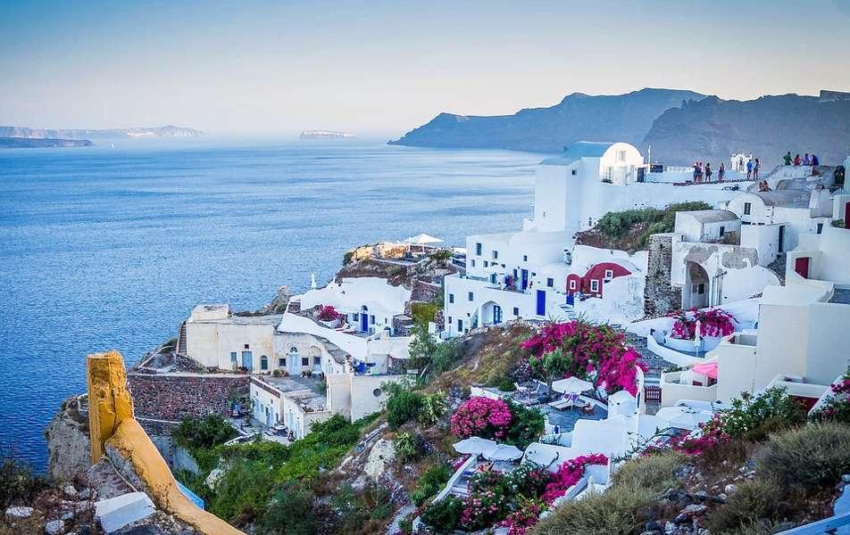 Vacanze in Grecia, dove andare? I posti più belli