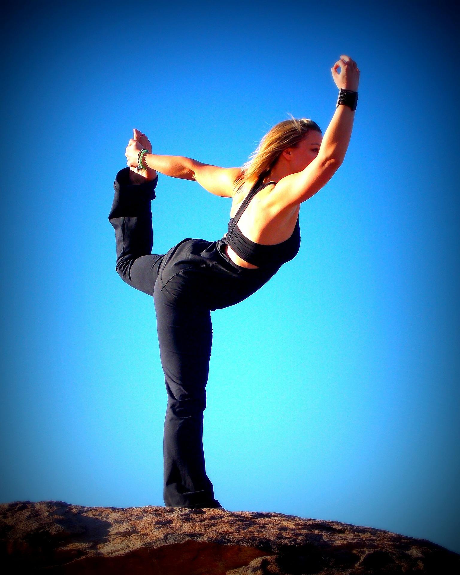 yoga dinamico che cosa è