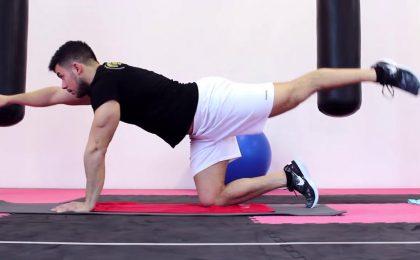 Esercizi addominali laterali, quali sono i più efficaci?