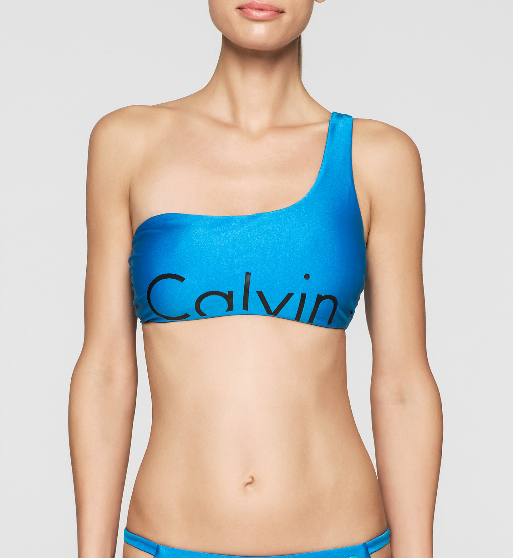 Bikini asimmetrico