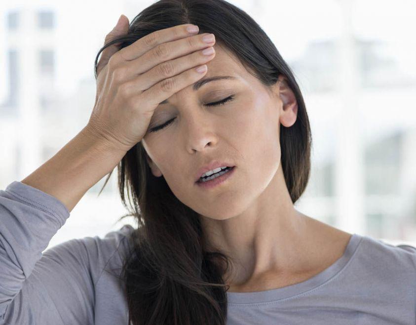 Cefalea muscolo tensiva esercizi cure rimedi naturali