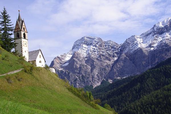 Dolomiti di Lienz