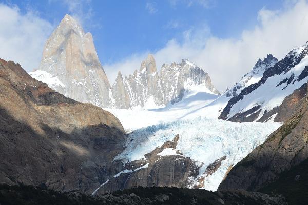 Montagna Cerro Torre