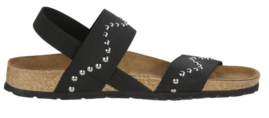 Sandali con borchie Birkenstock