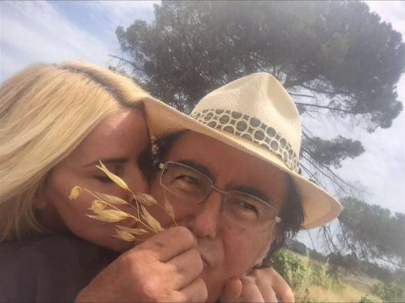 Al Bano e Loredana Lecciso si sono sposati all'estero?