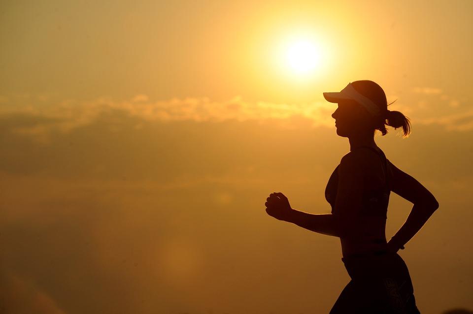 attività aerobica corsa