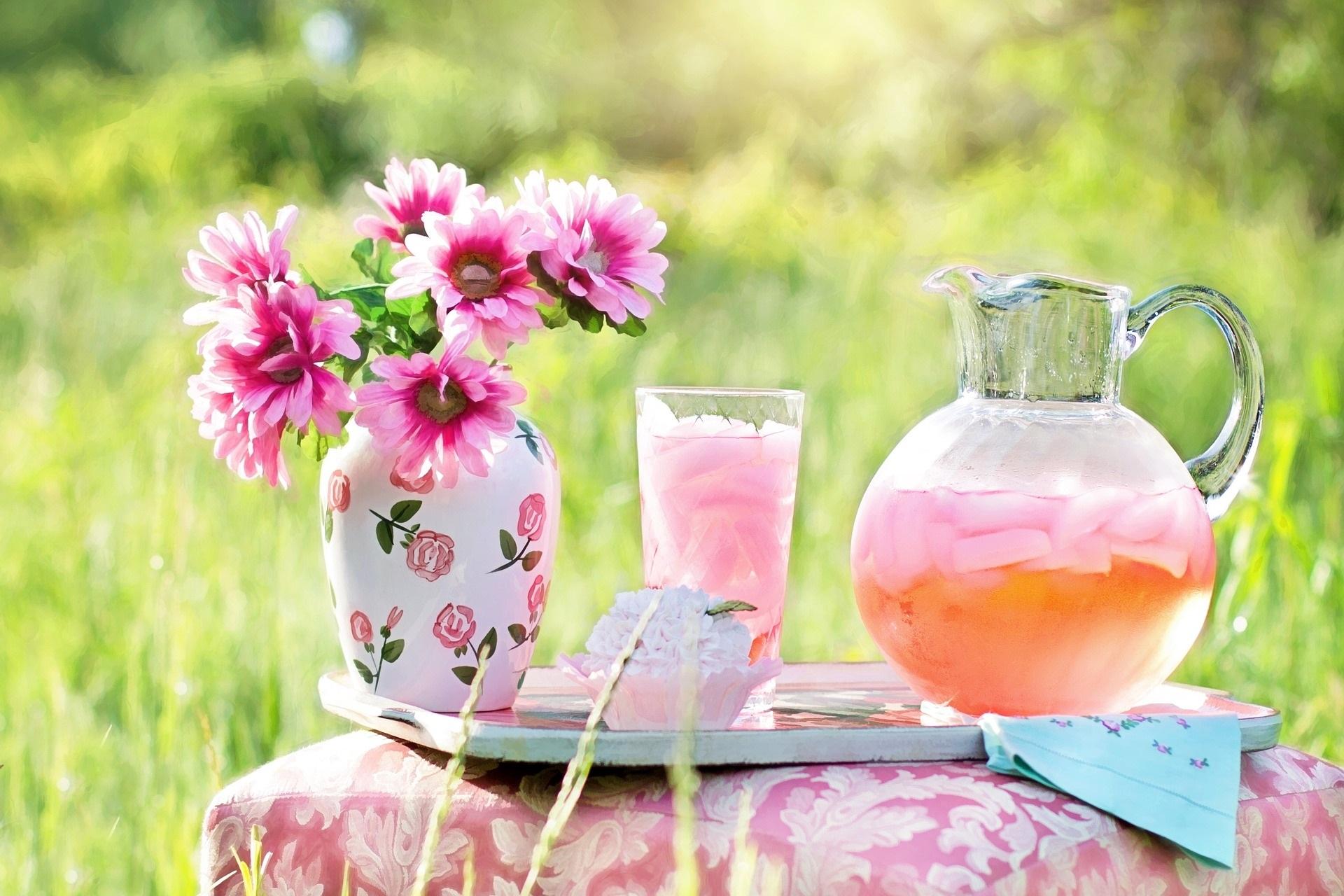 Bevande energizzanti fai da te: come prepararle a casa prima della palestra