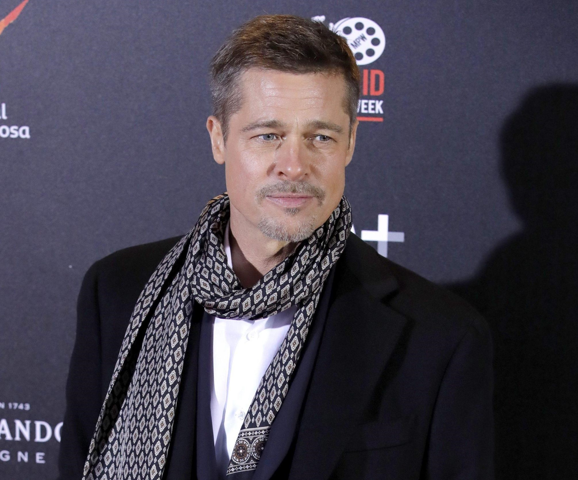 Brad Pitt: Io e Angelina Jolie non torneremo mai più insieme