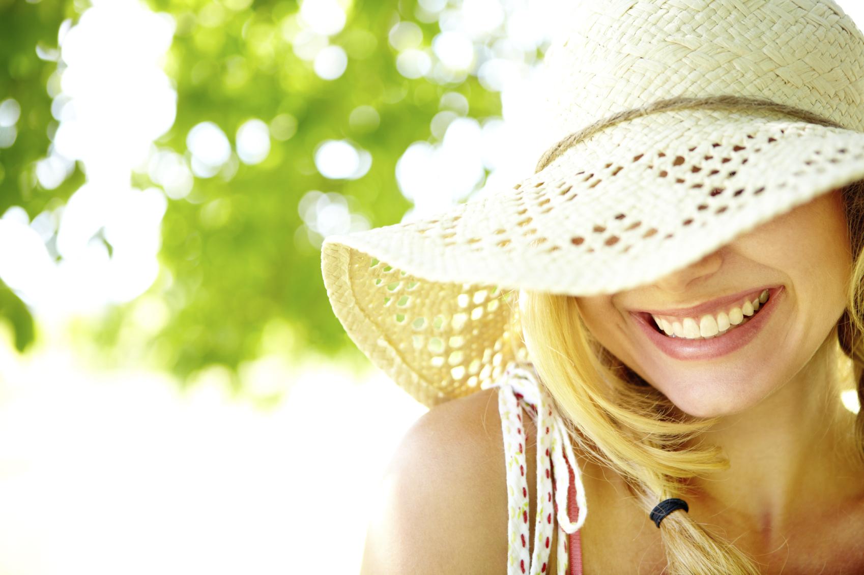 come prepararsi al sole cosmetici