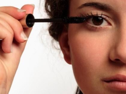 consigli mascara waterproof