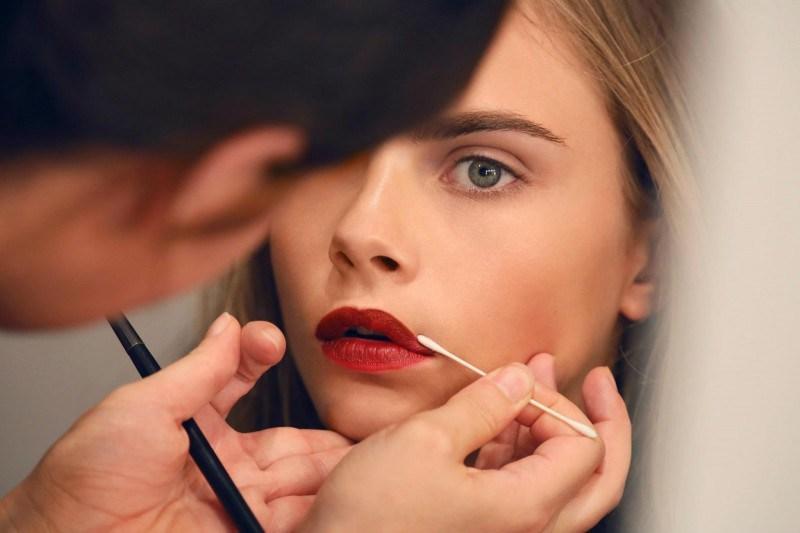 contouring labbra tutorial