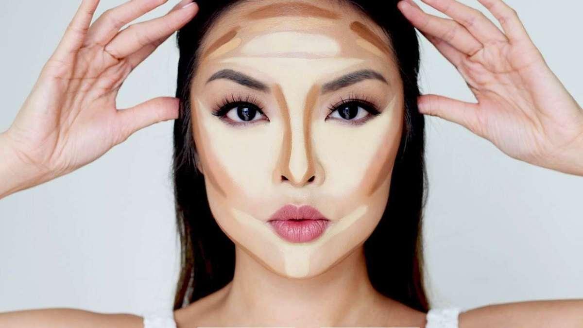 Contouring viso quadrato: come realizzarlo al meglio