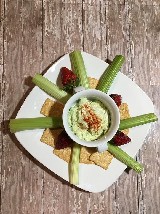 hummus verdure