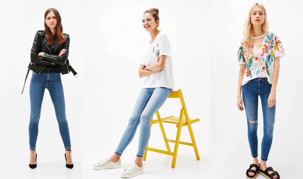 Jeans skinny: cosa sono, a chi stanno bene e come abbinarli