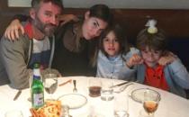 Max Biaggi: i figli avuti con Eleonora Pedron