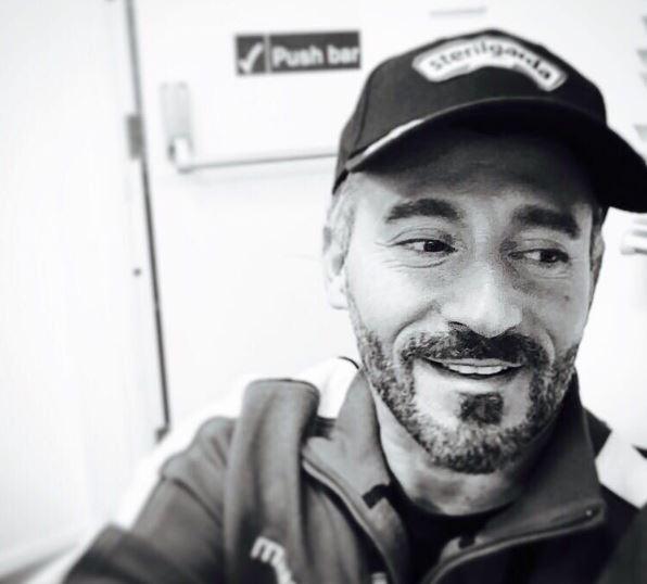 Max Biaggi, parla il padre: Nessun pilota a fargli visita in ospedale