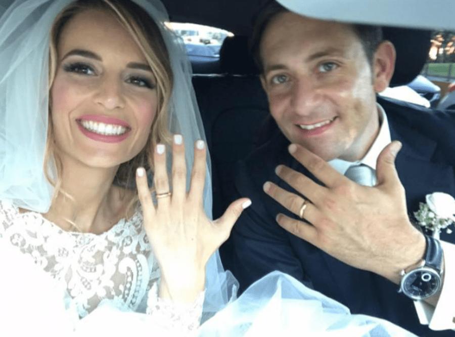 Uomini e Donne, l'ex tronista Ramona Amodeo si è sposata