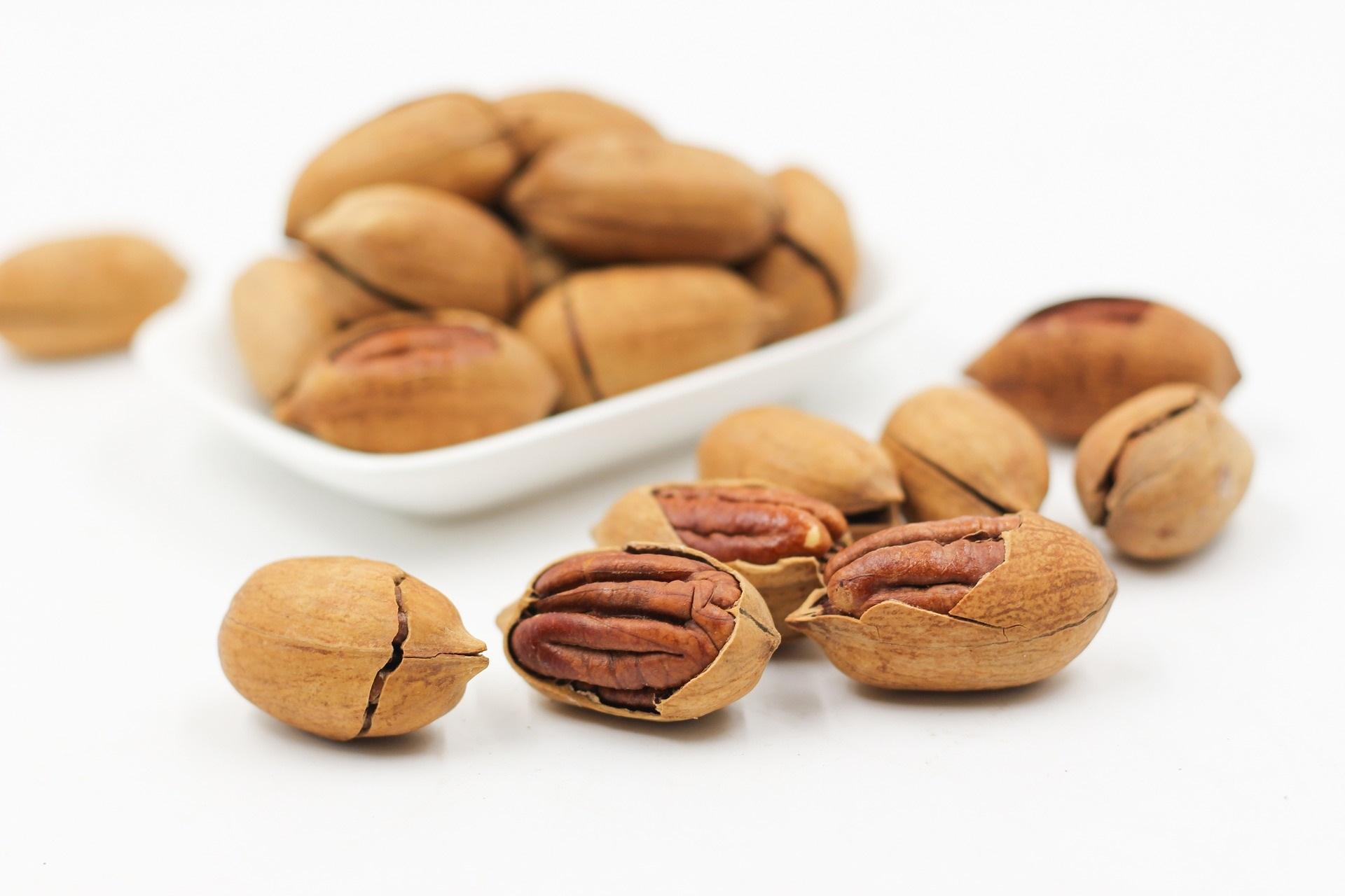 snack proteici