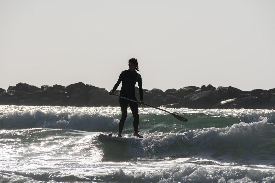 Sport in acqua, i migliori per dimagrire