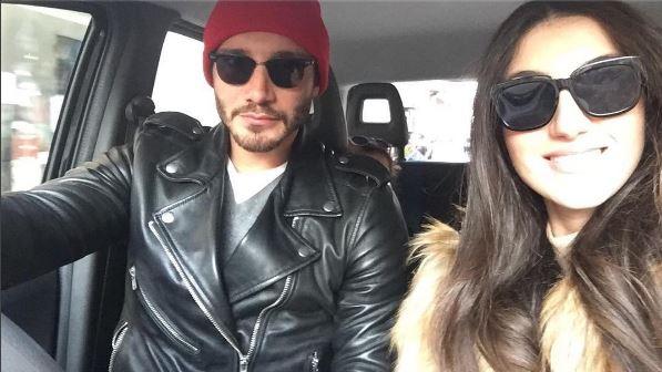 Stefano De Martino al compleanno della sorella: Emma Marrone tra gli invitati?