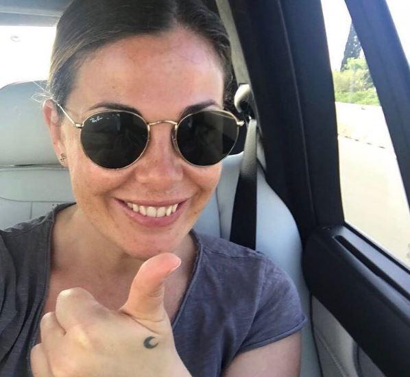 Vanessa Incontrada, dopo le critiche sul peso arriva la solidarietà social