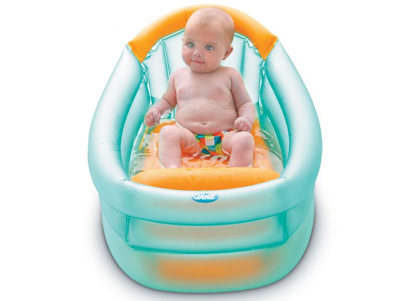 Vasca Da Bagno Per Neonati : Vasca per il bagnetto del neonato: come scegliere quella più adatta
