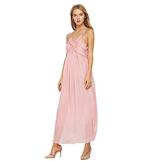 new product 1d303 217a5 I vestiti lunghi estivi più belli da comprare online a ...