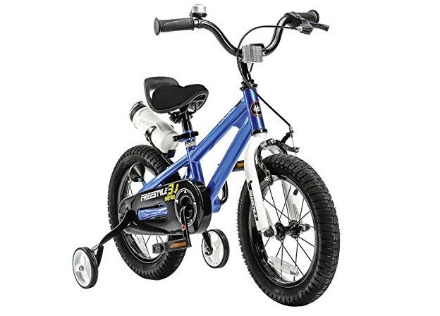 Bicicletta per bambini Royal Baby