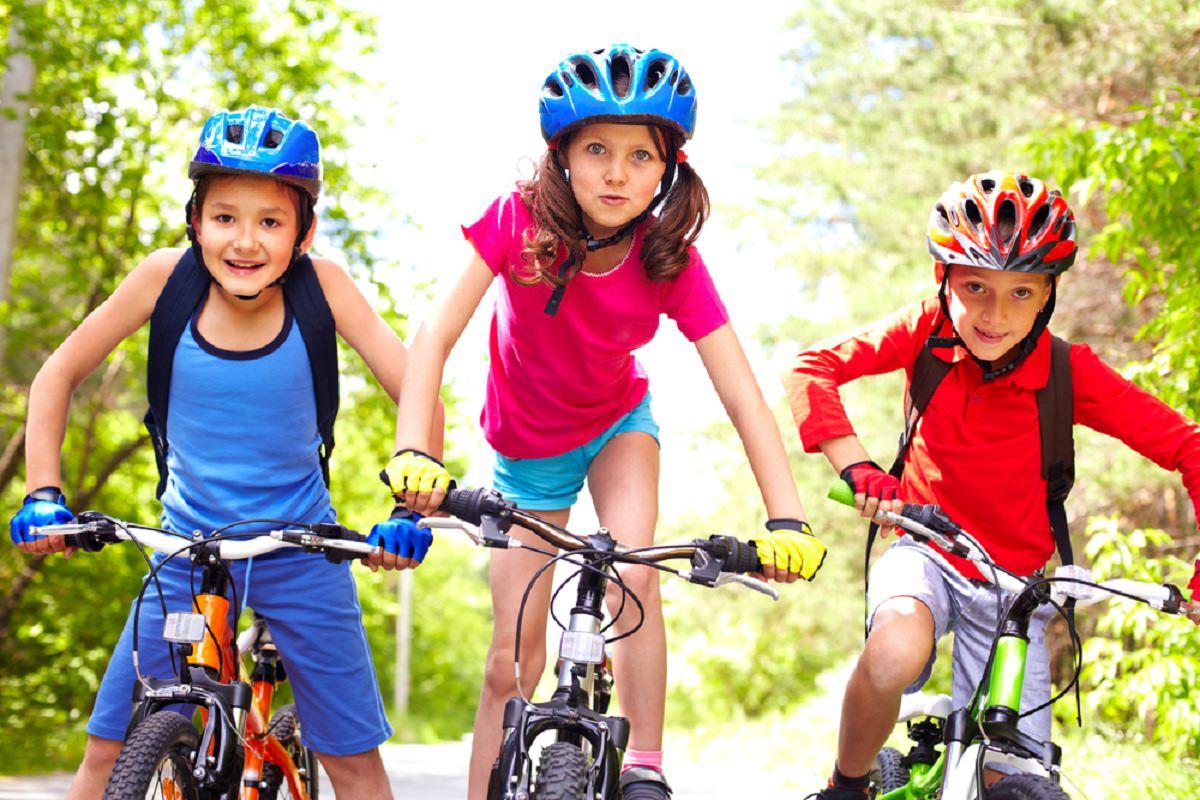 Biciclette per bambini: le più belle divise per fasce d'età