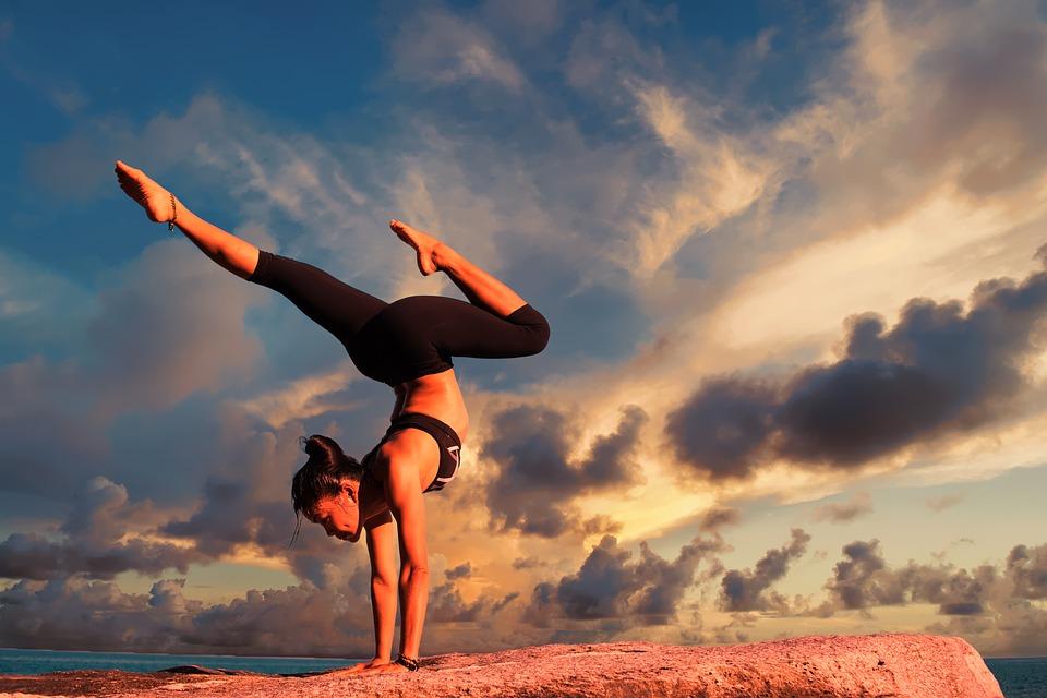 Consigli per fare sport e fitness durante il ciclo mestruale