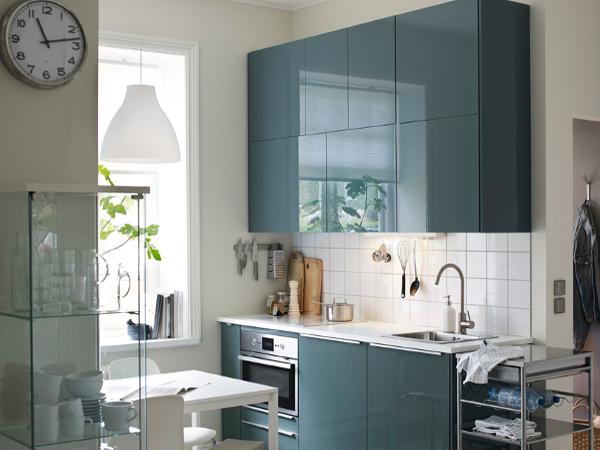 IKEA cucina Kallarp