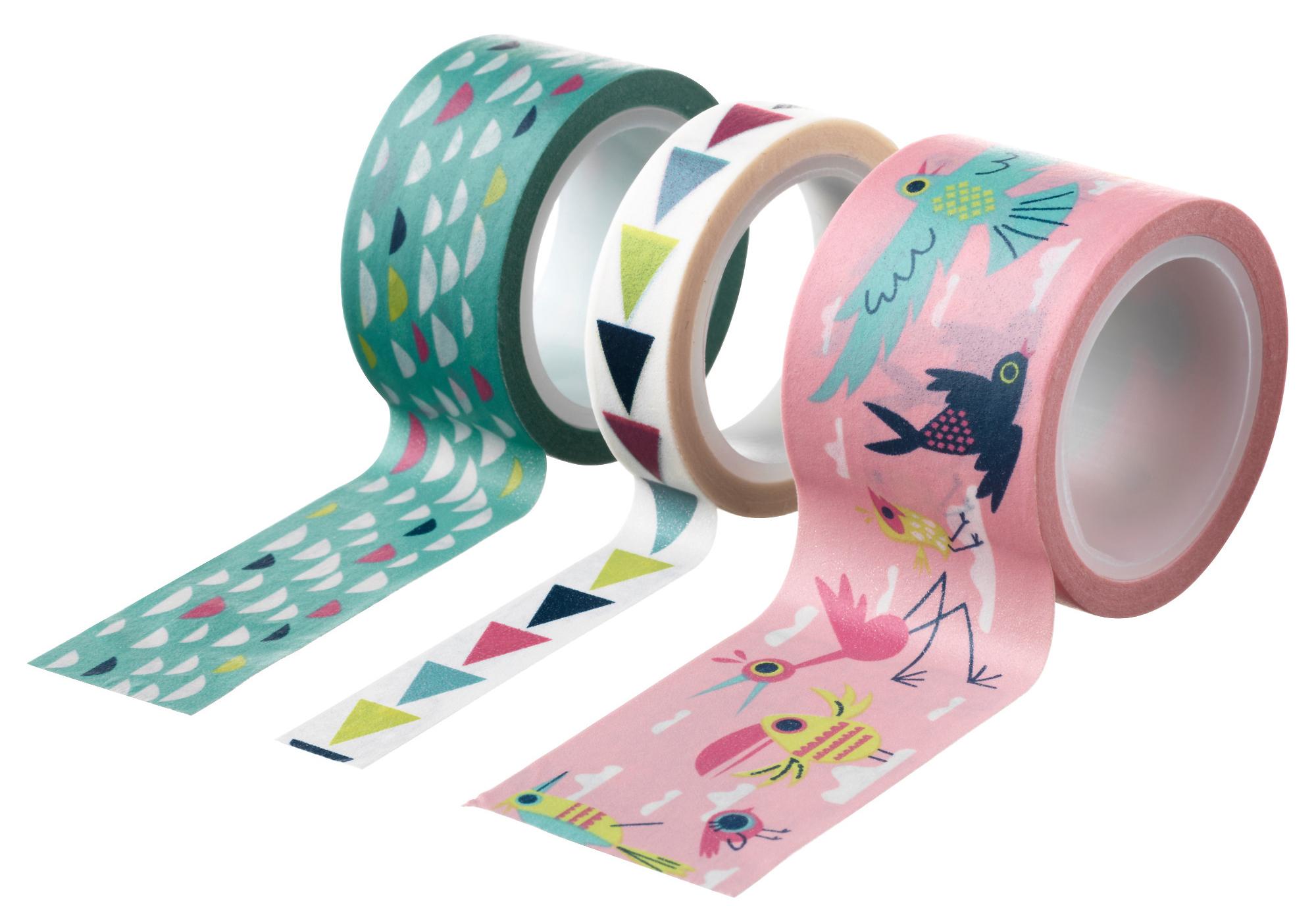 Ikea Washi tape