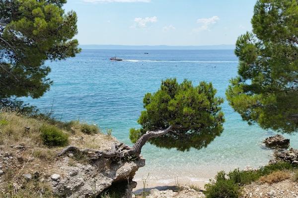 Makarska Croazia